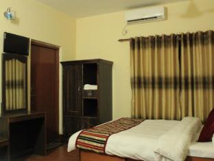 Unique Wild Resort Chitwan - Deluxe Room