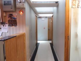 金海賓館 香港 - 內部裝潢/設施