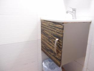 金海賓館 香港 - 衛浴間