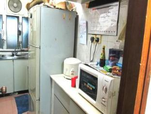 Toms Guest House Hong Kong - Hotel Facilities (Kitchen)