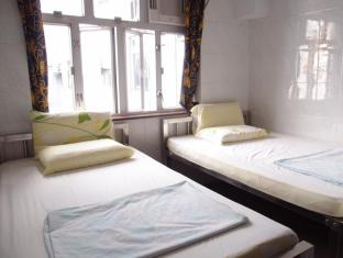 Toms Guest House Hong Kong - Family Room