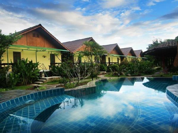 Ban Dalah Resort Pai