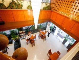 Dynasty Court Hotel Cagayan De Oro - Interior
