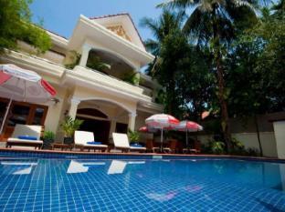 Splash Inn Phnom Penh
