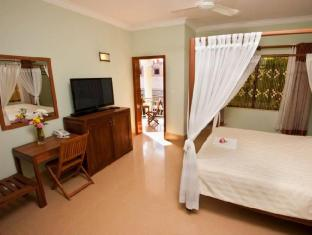 Splash Inn Phnom Penh - Guest Room