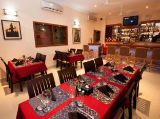 Splash Inn Phnom Penh - Restaurant