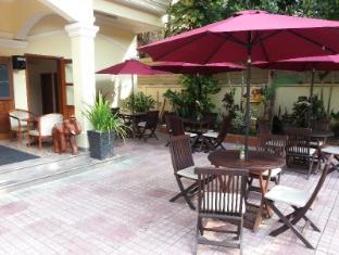 Splash Inn Phnom Penh - Surroundings