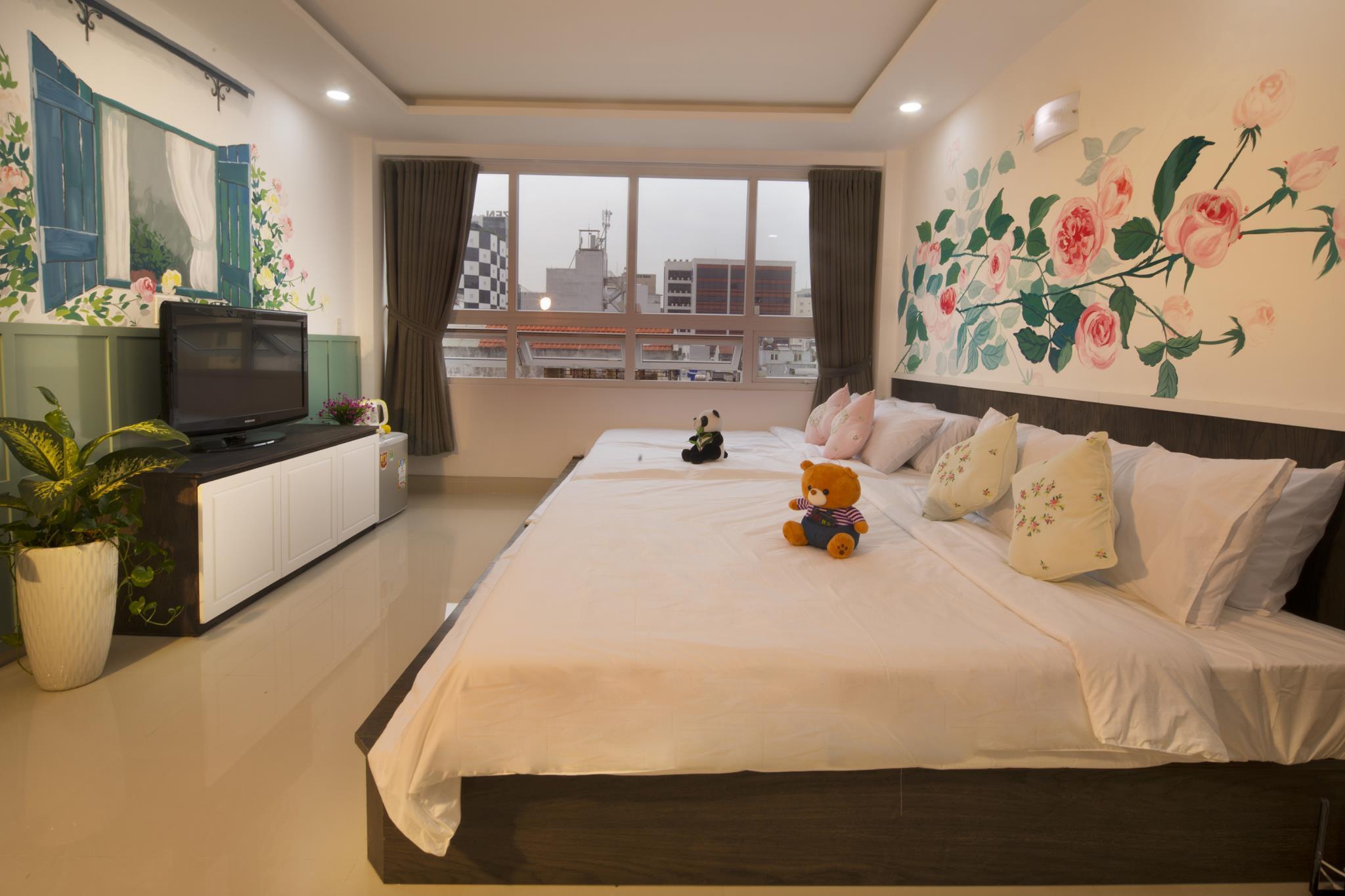Full House Comfort & Smart Family  City View