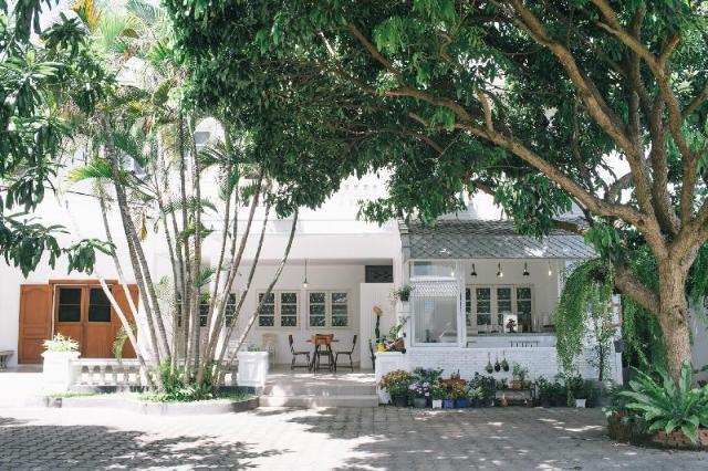 ดับเบิลทรี เฮาส์ – DoubleTree House