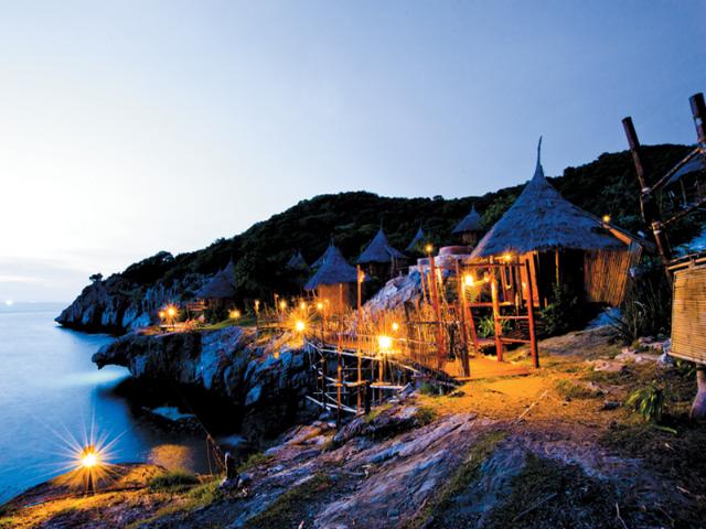 ปารี ฮัท รีสอร์ท – Paree Hut Resort