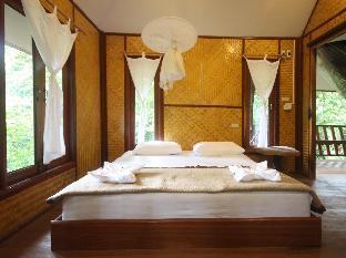 バーン カオ ソック リゾート Baan Khao Sok Resort
