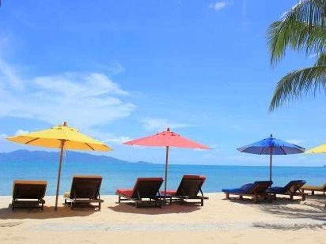 ฮาเซียนด้า บีช รีสอร์ท – Hacienda Beach Resort
