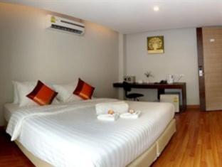 ナントラ スクンビット 39 ホテル Nantra Sukhumvit 39 Hotel