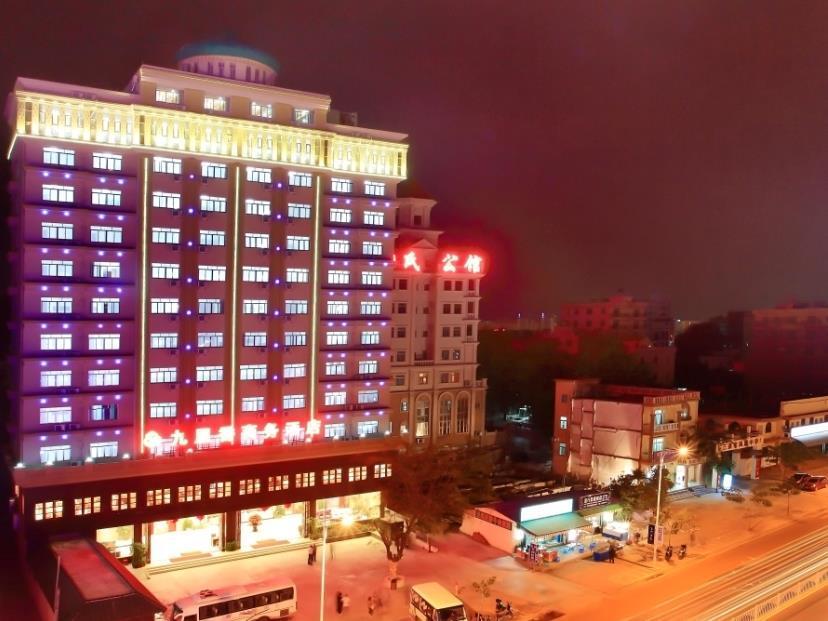 Sanya Jiulixiang Business Hotel