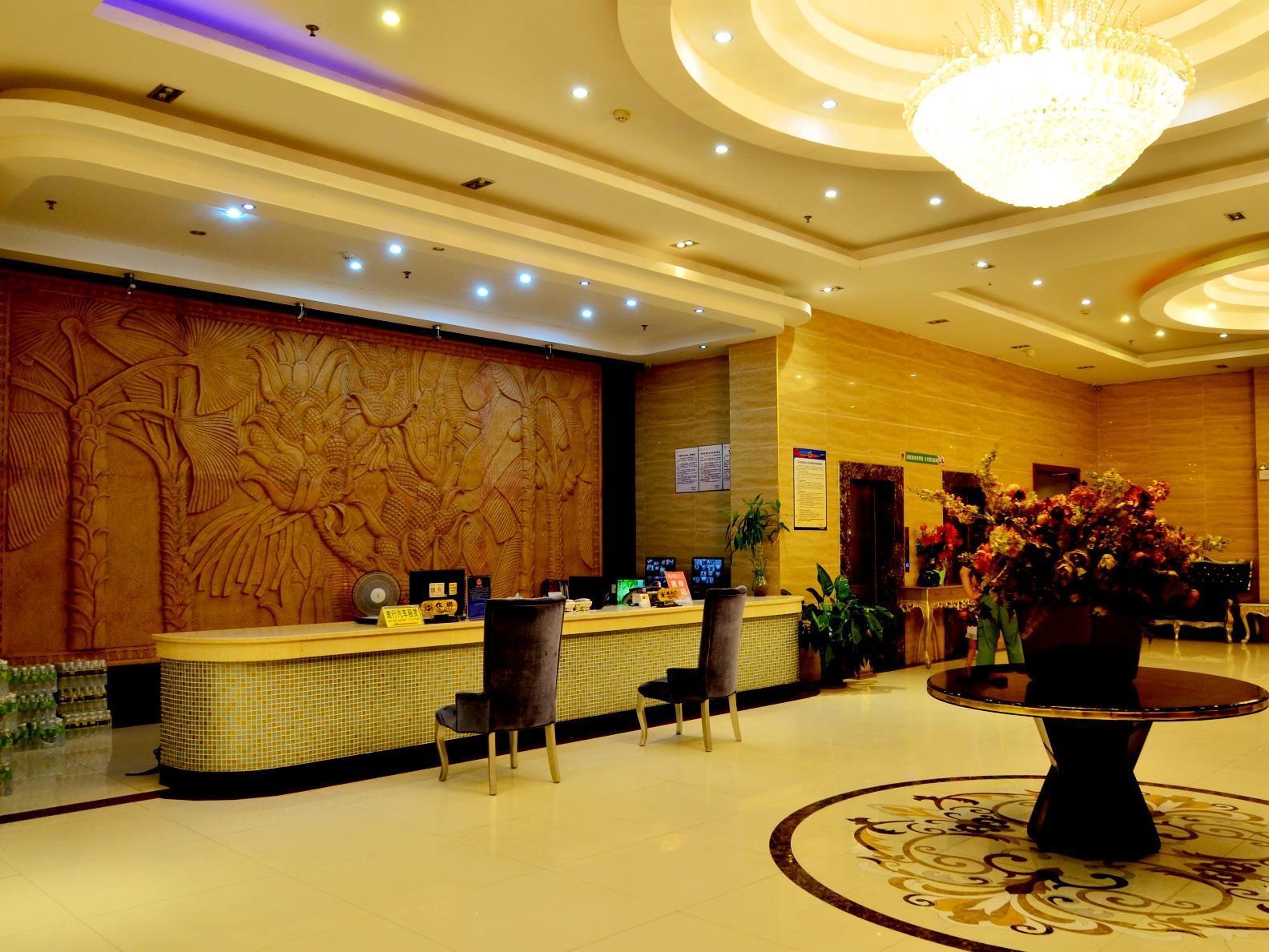 Sanya Jiulixiang Business Hotel 3