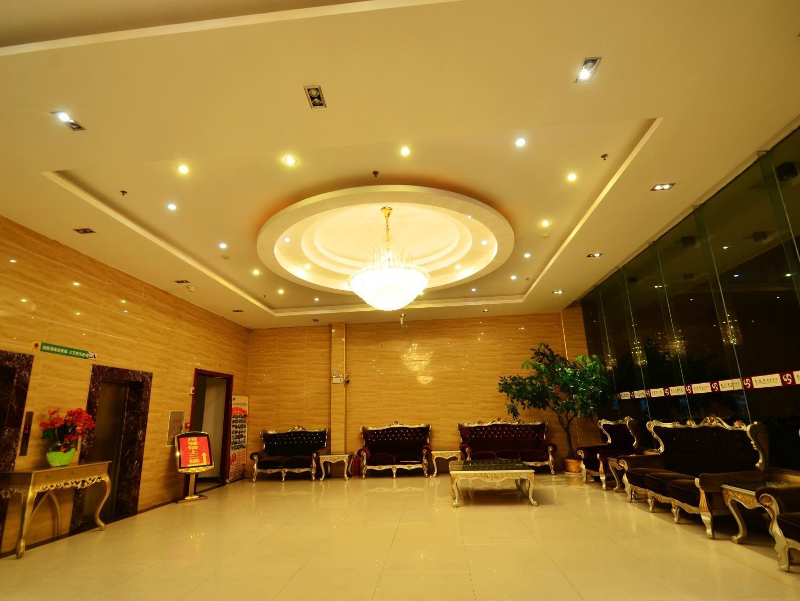 Sanya Jiulixiang Business Hotel 4