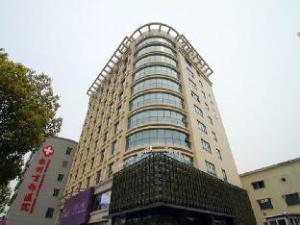 Hangzhou Higood Boutique Hotel Shaoxing Road