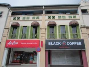 Brookes Terrace Kuching