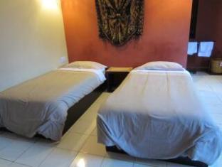 Brookes Terrace Kuching - Guest Room