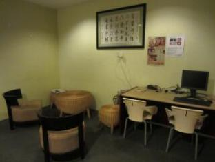 Brookes Terrace Kuching - Interior