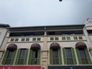 Brookes Terrace Kuching - Exterior