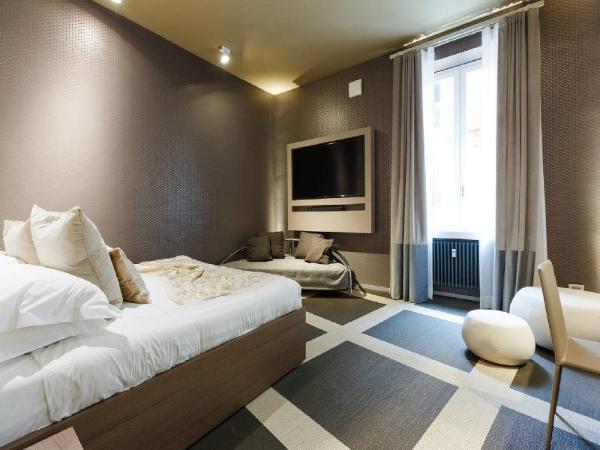 Private Luxury Suites Rome