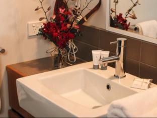Central Hotel Hobart Hobart - Bathroom