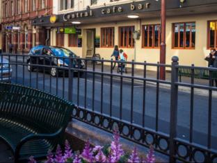 Central Hotel Hobart Hobart - Exterior