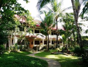 Elsalvador Beach Resort Danao City (Cebu) - Garden