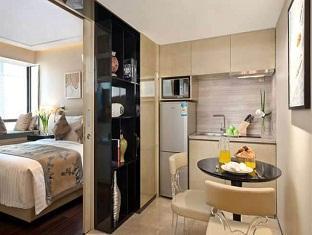 THE ONE Executive Suites managed by Kempinski - Shanghai Shanghai - Art Deco Suites