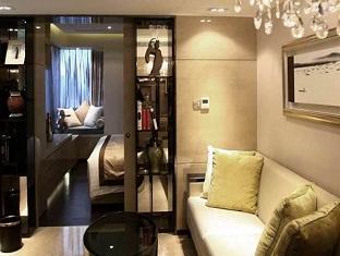 THE ONE Executive Suites managed by Kempinski - Shanghai Shanghai - Comfort Studio