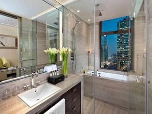THE ONE Executive Suites managed by Kempinski - Shanghai Shanghai - Deluxe Suite