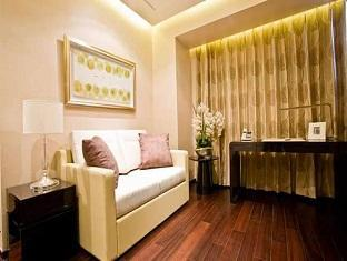 THE ONE Executive Suites managed by Kempinski - Shanghai Shanghai - Executive Suite