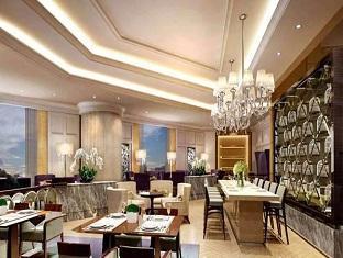 THE ONE Executive Suites managed by Kempinski - Shanghai Shanghai - Restaurant