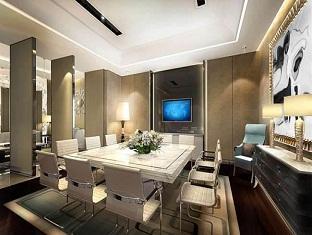 THE ONE Executive Suites managed by Kempinski - Shanghai Shanghai - VIP Meeting Room