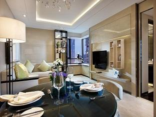 THE ONE Executive Suites managed by Kempinski - Shanghai Shanghai - Superior Suite