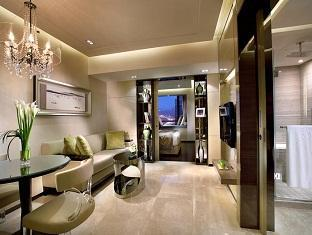 THE ONE Executive Suites managed by Kempinski - Shanghai Shanghai - Deluxe Room