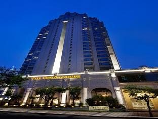 THE ONE Executive Suites managed by Kempinski - Shanghai Shanghai - Hotel Exterior