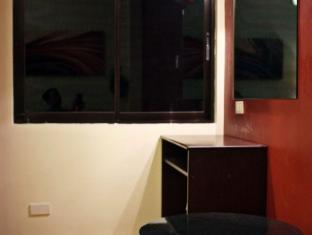 Palm Residence Inn Davao City - Gästrum