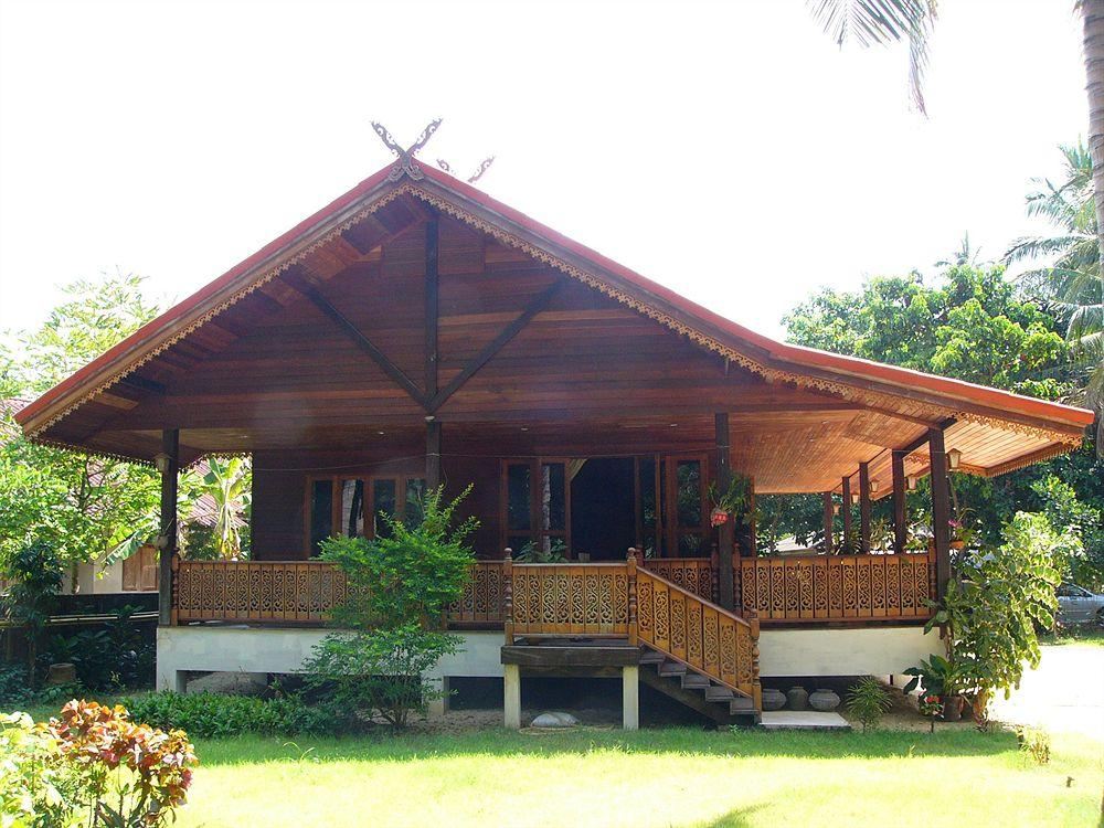 Tamarind Lodge Short Walk From The Beach