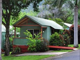 BIG4 Airlie Cove Resort and Caravan Park Whitsunday Islands - Hotel exterieur