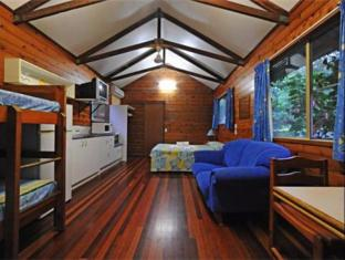 BIG4 Airlie Cove Resort and Caravan Park Whitsunday Islands - Hotel interieur
