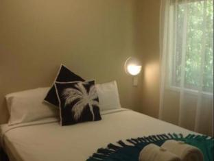 BIG4 Airlie Cove Resort and Caravan Park Whitsunday Islands - غرفة الضيوف