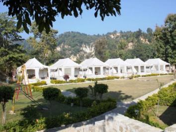 Corbett Hotels India The Best Hotels In Corbett