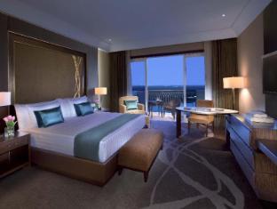 Anantara Eastern Mangroves Hotel & Spa Abu Dhabi - Kasara Mangrove Balcony Room