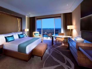 Anantara Eastern Mangroves Hotel & Spa Abu Dhabi - Kasara Mangroves Balcony Room