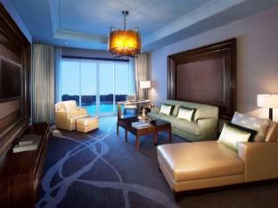 Anantara Eastern Mangroves Hotel & Spa Abu Dhabi - Kasara Suite