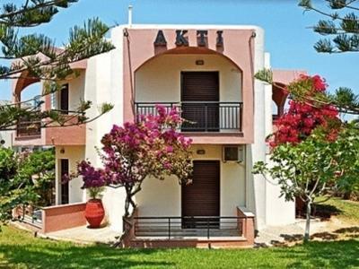 AKTI Apartments Rethymno