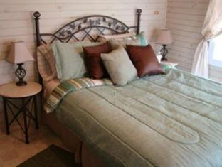 Bay Leaf Cottages & Bistro Lincolnville (ME) - Gjesterom