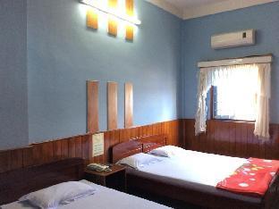 Khách sạn Tân Tây Đô